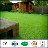 Schwimmen Prool Decoration Artificial Grass Carpets mit Cer, SGS