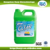 Nova fórmula de esterilização e branqueamento e limpeza