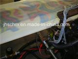 기계를 만드는 알루미늄 호일 풍선