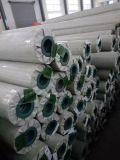 Tissu Tb593 de fibre de verre de PVC de qualité