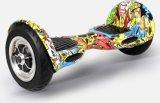 individu des roues 350W deux équilibrant le scooter électrique