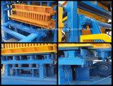 Machine de fabrication de brique Qt10-15 complètement automatique