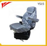 Tela o cubierta de PVC Suspensión mecánica del asiento del barco (YS15)