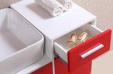 Mobilia della stanza da bagno del Governo di vanità del bagno del dispersore della porcellana