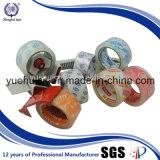 Verpackungs-Band des dehnbare Stärken-wasserdichtes Kristall-BOPP