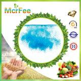 Água da fábrica 100% - fertilizante solúvel (20-20-20) para fazendeiros
