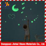 PVC Photoluminescentフィルムは明るいおもちゃに適用する