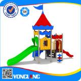 Un campo da giuoco prescolare di 2015 dei bambini del giocattolo serie del castello (YL52043)