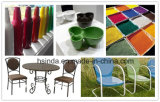 Usine Eco Friendly salin Résistance Pantone Couleur Powder Coating
