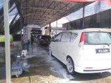 Rondelle de lavage 2016 de matériel de véhicule automatique de tunnel et de véhicule