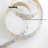 lumière de bande flexible de la bande continuelle DEL du courant DEL de 7.2W SMD5050