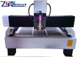 CNC Engraving Machine con Double Ball Screw
