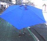 Zonne Product Powr met Paraplu 02A-2 van de Staaf van de Paraplu van de Zon van Recharger van Zonnepanelen Zonne