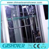 Kit di vetro dell'acquazzone di massaggio del vapore della stanza da bagno (GT0515A)