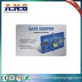 Программируя изготовленный на заказ карточка блокатора печатание RFID