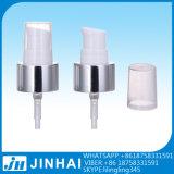 24/415 Alu flüssige Basis-Sahne-Pumpe für kosmetische Sahneflasche