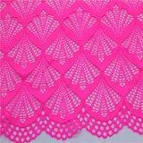 Testi fissi dentellare del merletto del Crochet di Fanshape per gli accessori dell'indumento