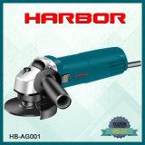Hb-AG001 Berufswinkel-Schleifer-Energien-Hilfsmittel-Aufbau-Hilfsmittel des klassiker-100mm elektrische