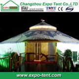 당과 결혼식을%s Yurt 옥외 대나무 천막
