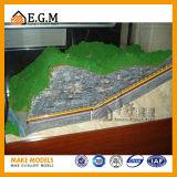 O melhor modelo do edifício do modelo/projeto do edifício do preço/modelo do edifício/manufatura dos modelos edifício residencial