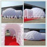 Раздувной шатер купола Gaint коммерчески для рекламировать случай
