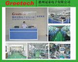 Commutateur micro scellé subminiature d'oreille de Zing de marché de la Chine