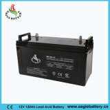 batterie rechargeable d'acide de plomb scellée par VRLA de 12V 120ah pour l'UPS