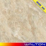 Azulejo de suelo esmaltado por completo pulido de la baldosa cerámica del azulejo de la porcelana 600*600 (WG-B6060)