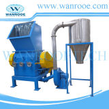 Granulator di plastica Machine per Waste Plastic Recycling Machine