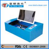 6040 selo 50W 3020 40W e gravador de madeira do laser