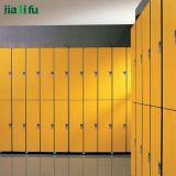Jialifu elegantes HPL steuern Schließfach automatisch an