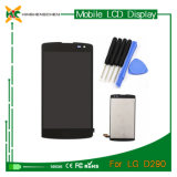 Mobile quente Phone LCD para LG Fino F60/D290 LCD Display