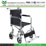 Faltbare leichte Minigrößen-Durchfahrt-Ultralight Aluminiumrollstuhl