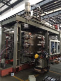 プラスチックFencesかRoad Barriers/Road Blockers Blow Moulding Machine