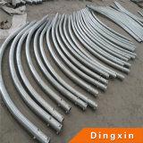 5m, 6m, 8m, 10m, tubulação elétrica de aço galvanizada 14m de 12m 13m