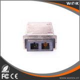 Модуль приемопередатчика Cisco совместимый 10GBASE-SR X2 для MMF, длины волны 850 nm, 300m, разъем SC двухшпиндельный