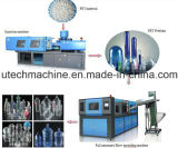 Máquina moldando automática do sopro do estiramento da garantia global bienal