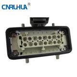 Multi Functionele OEM CNRUIHUA Heavy Duty Industrial Connector