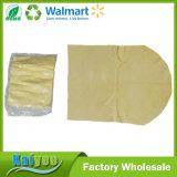 Оптовое изготовленный на заказ полотенце автомобиля кожи шамуаа высокого качества PVA