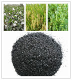 Water Soluble Potassium Humate Humic Acid for Agriculture