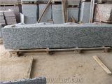 Tile Slabのための海Wave G418 Spray White Granite