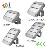 свет тоннеля 200W СИД Tunnellight Moduler 200W СИД с водителем Sml (TL-200A)