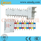 Distribution Board Busbar를 위한 MCB Circuit Breaker Pan Assembly