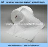 De Droge Handdoek van het broodje, veegt, Biologisch afbreekbaar Washandje met Niet-geweven Stof af