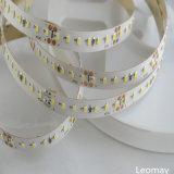 SMD3014 indicatore luminoso di striscia flessibile bianco di alto lumen LED (LM3014-WN120-W)