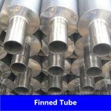 Tube d'aileron A179&A1060 en spirale en aluminium