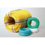 ISO 9001 PVC Coated Wire