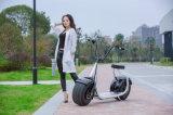 Volwassen Elektrische Autopedden met Schokbreker 2 Slimme Motorfiets van de Grootte van Wielen de Grote