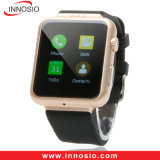 K8 3G Android 4.4 Mobile/Cell Phone Smart Watch com GPS/WiFi/Bluetooth