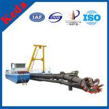 Berufschina-hoher Produktions-Fluss-Absaugung-Bagger für Verkauf